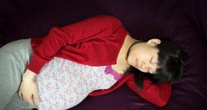 10 Tips voor een heerlijke nachtrust als je zwanger bent