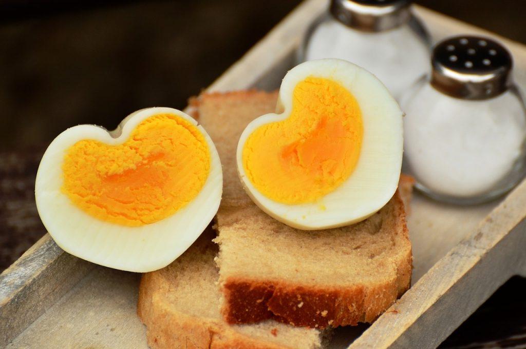 Deze 13 dingen moet je als zwangere eten 2