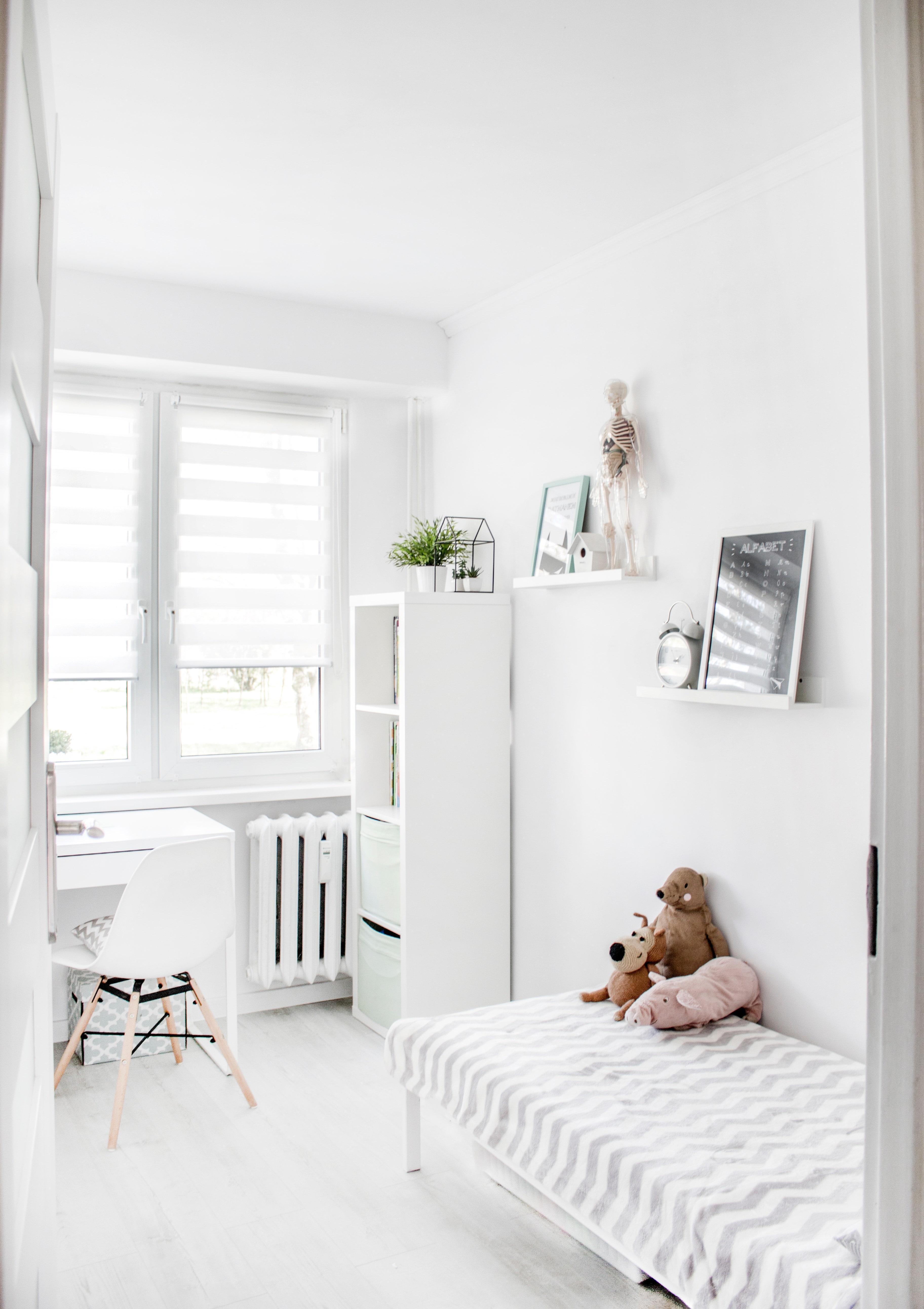 Het meegroeibed van peuter tot puber het perfecte bed