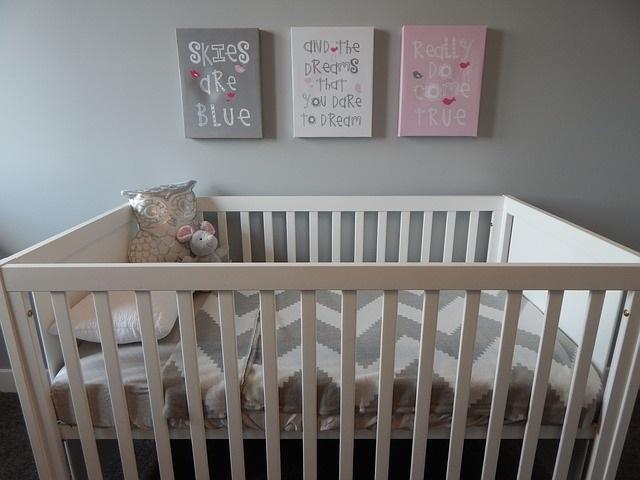 Tips om de Babykamer in te richten met klein budget 1