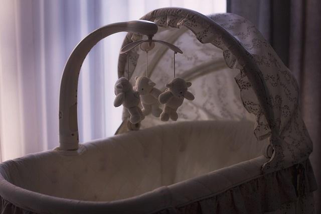 Tips om de babykamer in te richten met klein budget 2