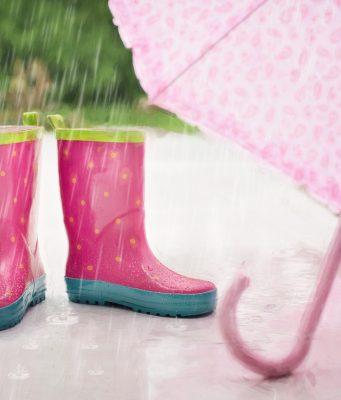 regen met deze tips hoeft je kind zich niet te vervelen