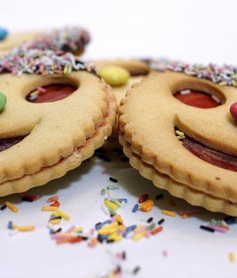 12 makkelijke en leuke traktaties voor het kinderdagverblijf