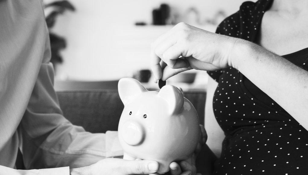 20 Budget tips voor kersverse ouders