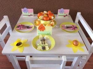 Tips en ideeën voor het Paasontbijt op school 5