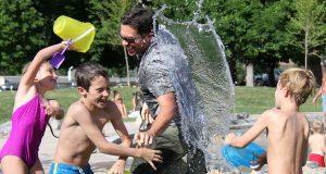 10 Leuke activiteiten met kinderen voor de zomervakantie
