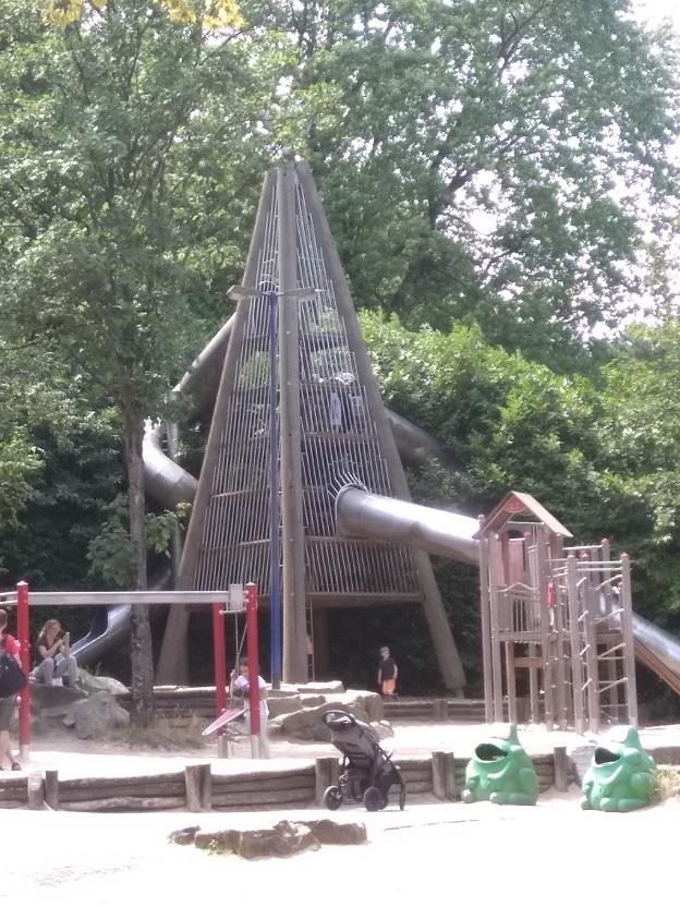 Uittip zomervakantie Duisburg Zoo 5