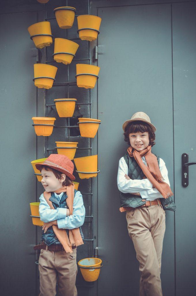 De kinder modetrends herfst en winter 20192020 1