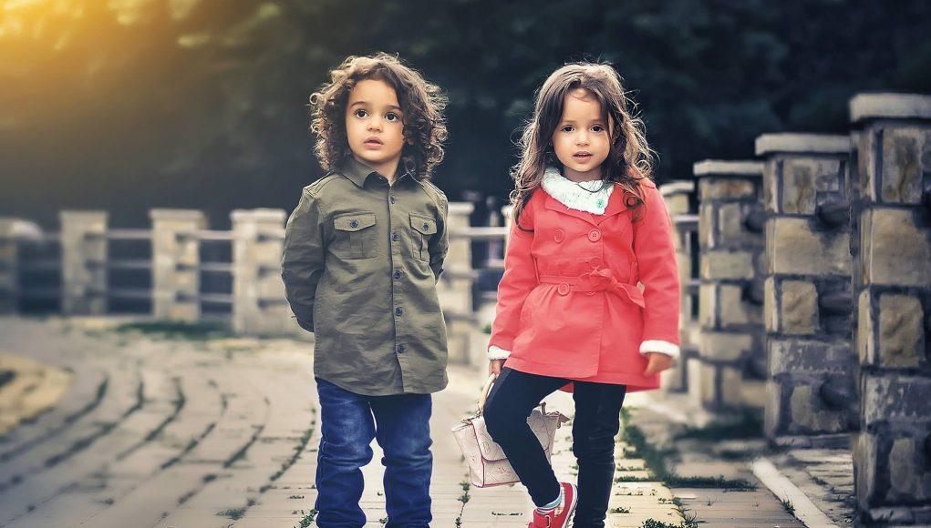 De kinder modetrends herfst en winter 20192020