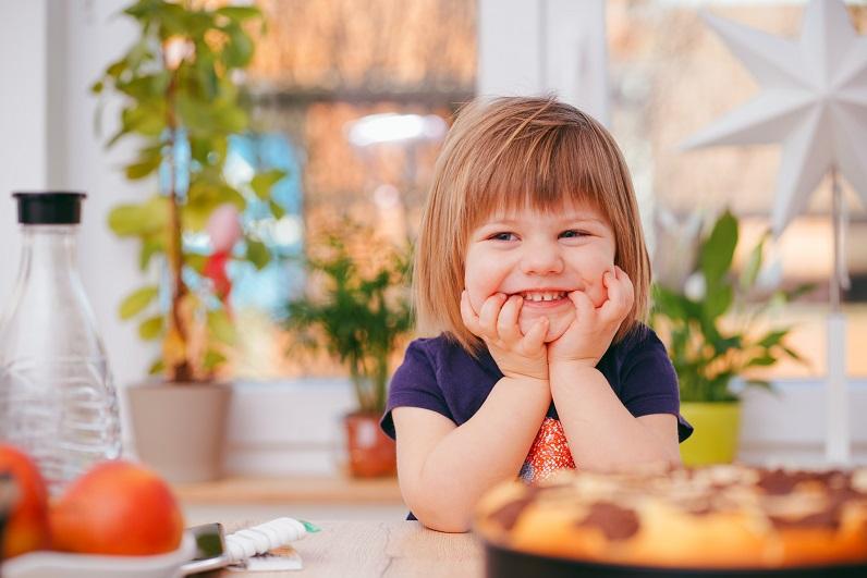 Voeding en eetgewoonten peuter 1