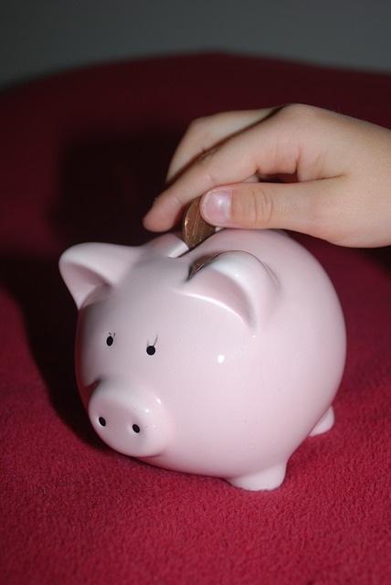 6 Tips om je kinderen de waarde van geld te leren
