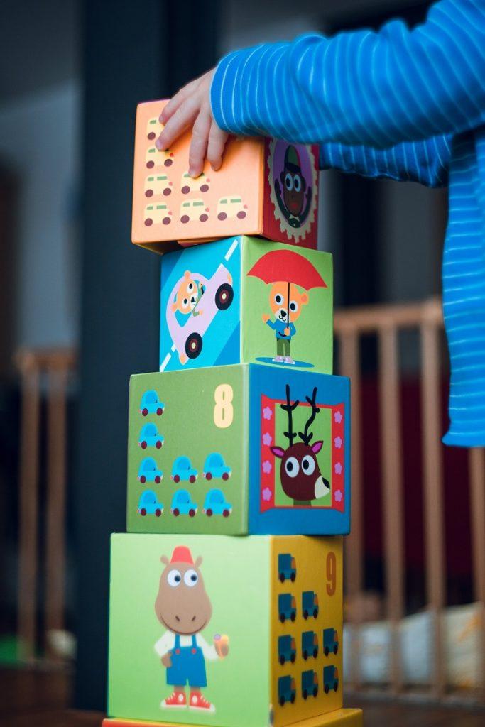 Waarom is spelen zo belangrijk voor een kind 1