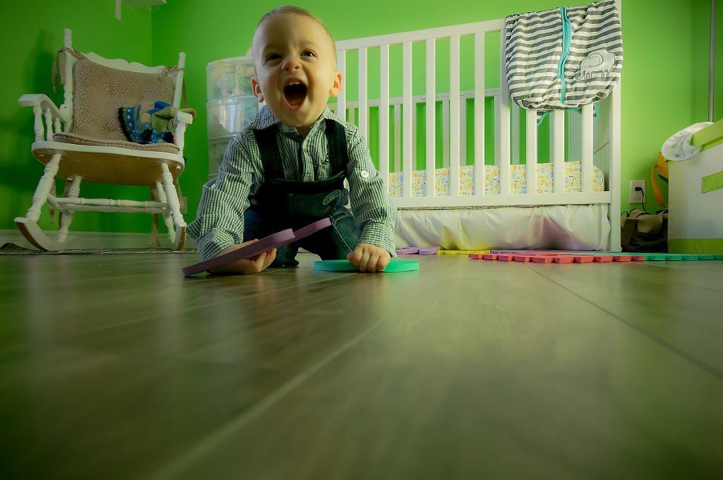 Waarom is spelen zo belangrijk voor een kind 2