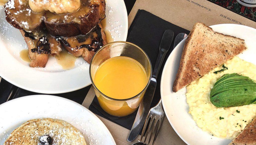 Een gezond ontbijt voor het hele gezin maak je zo