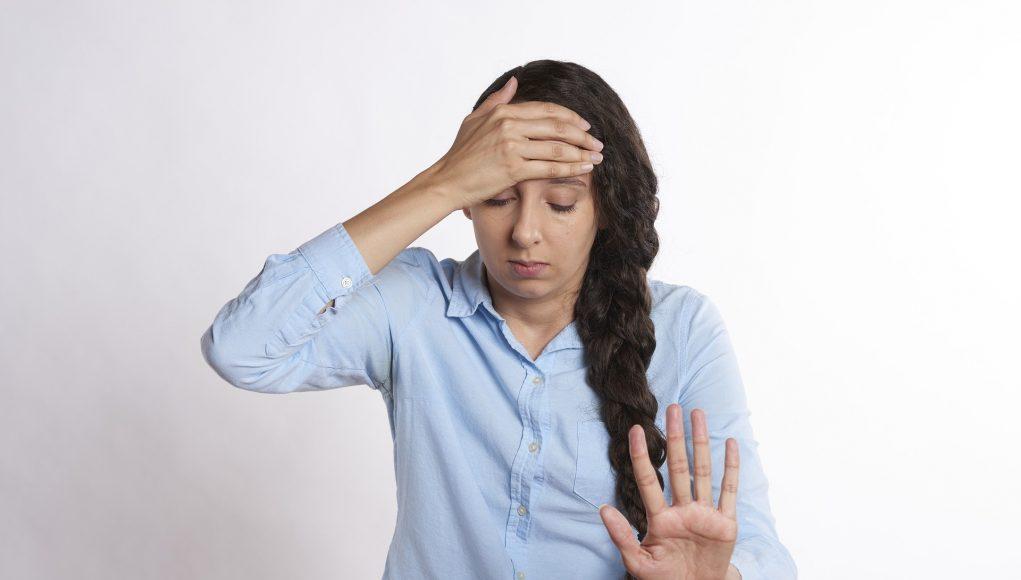 Oorzaken en behandeling van hoofdpijn tijdens de zwangerschap