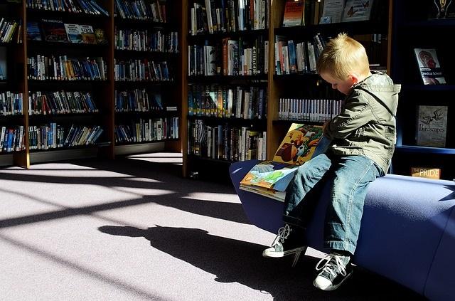 Tips om je kind te helpen met lezen 1