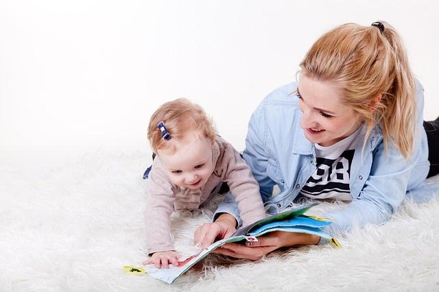 Tips om je kind te helpen met lezen 2