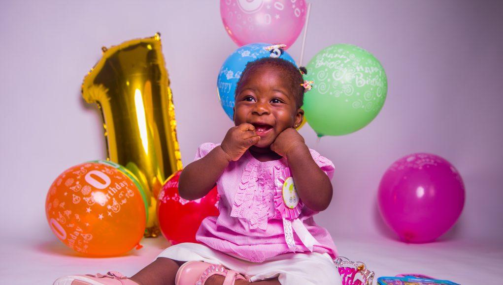 Tips voor de eerste verjaardag van je kind