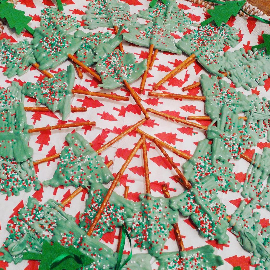 Tips en ideetjes voor Kerstdiner op school 3