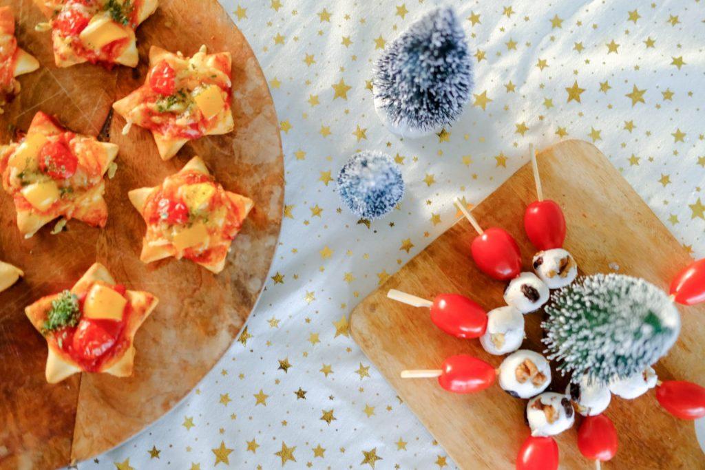 Tips en ideetjes voor kerstdiner op school 8