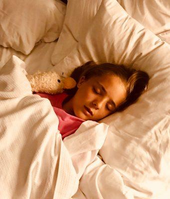 Zo organiseer je een succesvol slaapfeestje