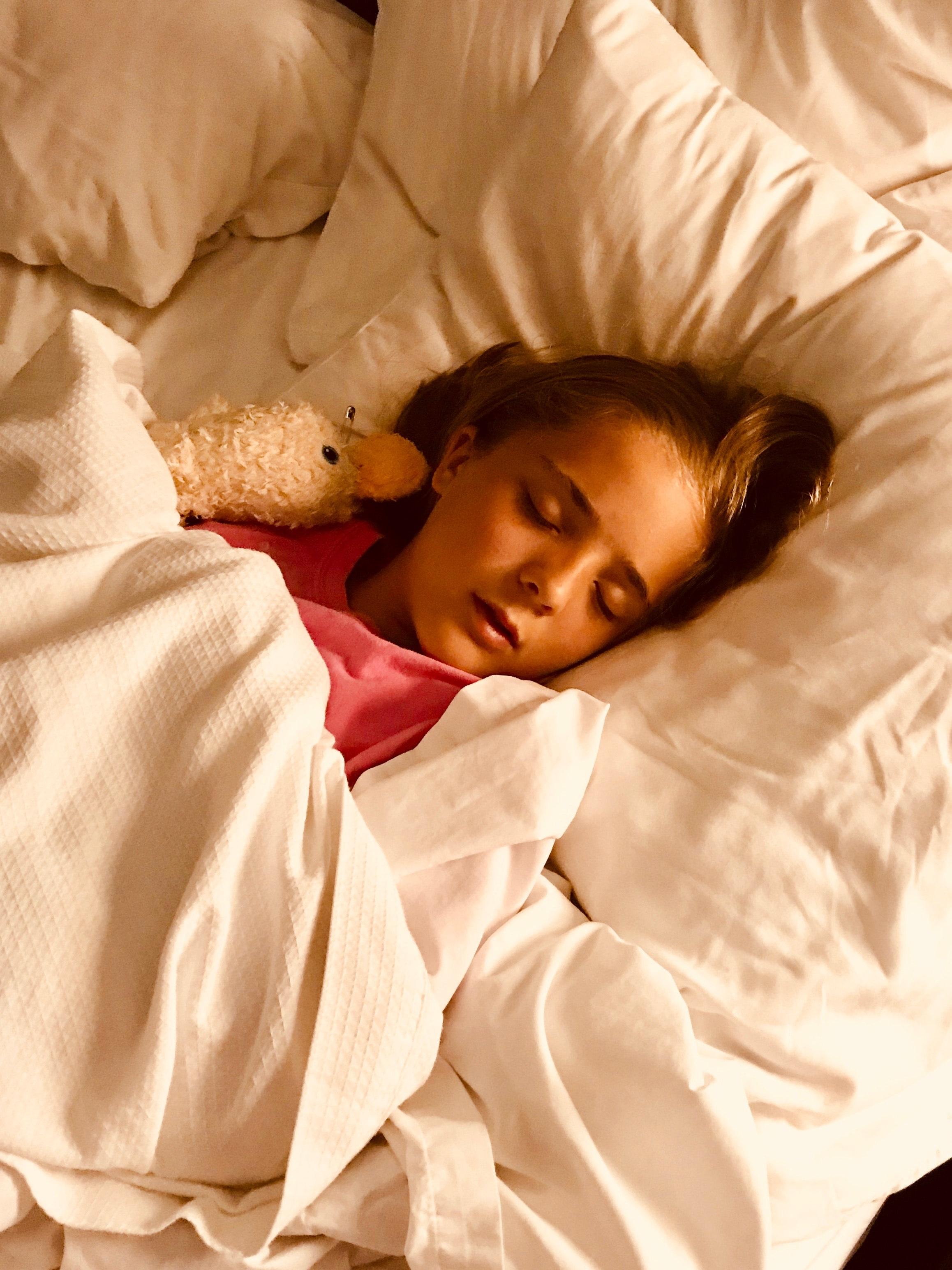 Ongebruikt Zo organiseer je een succesvol slaapfeestje - tipsvoormama.nl GK-75