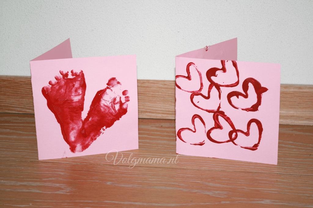 De leukste Valentijn DIY's voor kinderen 2