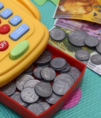Tips om speelgoed succesvol te verkopen