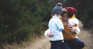 8 Redenen waarom het oudste kind het meeste respect verdient
