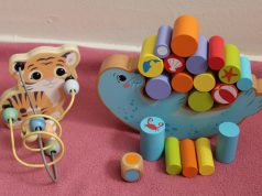 Speelgoed om de fijne motoriek van je kind te ondersteunen