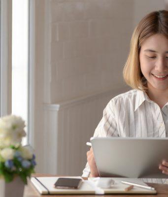Thuiswerken met kinderen: 5 tips om er een succes van te maken