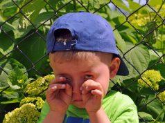 8 Gekke dingen die kinderen doen, maar iets heel anders betekenen