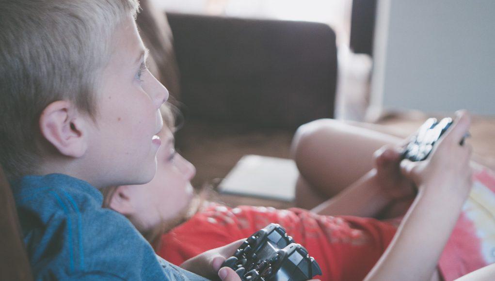 Bewegen en sporten voor kinderen op een leuke manier