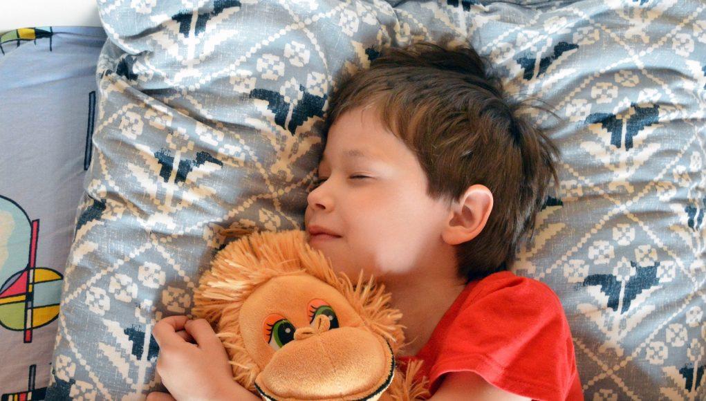 De do's en dont's om je kind goed te laten slapen