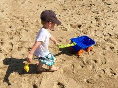 10 Tips om veilig de zomer door te komen met je kind