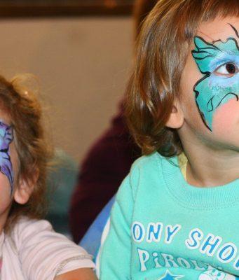 Organiseer een onvergetelijk themafeest voor je kind + winactie