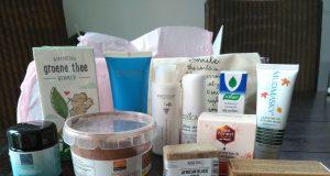 Jouwbox natuurlijke verwennerij voor het hele gezin