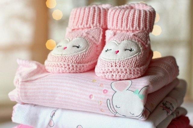 Alles wat je moet weten over babykleding wassen opvouwen
