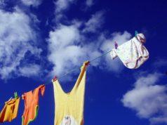 Alles wat je moet weten over babykleding wassen waslijn