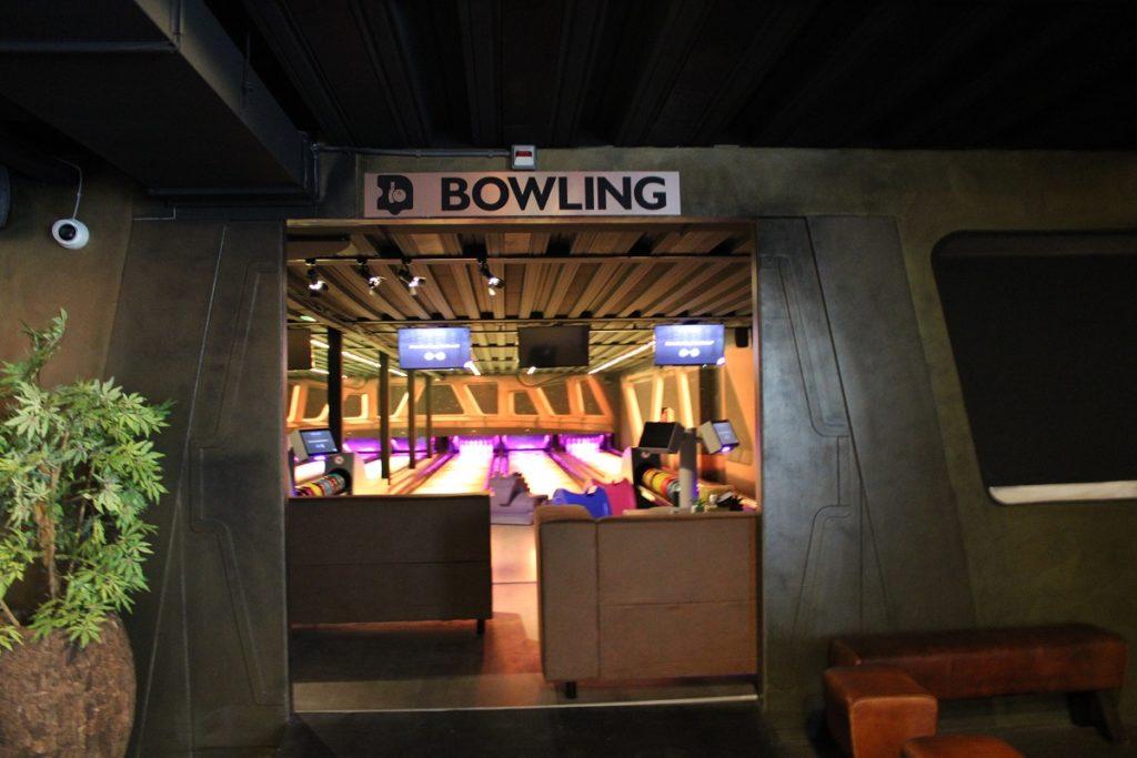 Onbeperkt eten, drinken en fun bij Fusion Dome Ede bowling