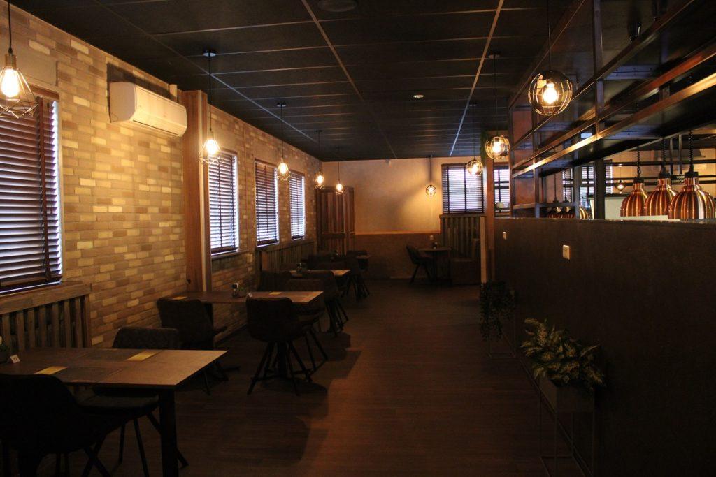 Onbeperkt eten, drinken en fun bij Fusion Dome Ede restaurant