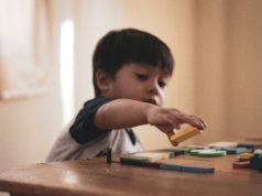 Alleen spelen is goed voor kinderen