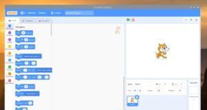 Programmeren voor kinderen – Scratch