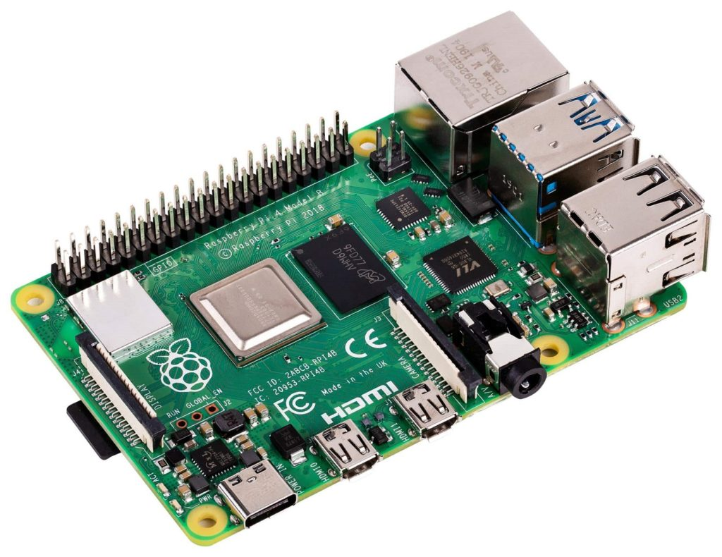 Programmeren voor kinderen – Scratch raspberry Pi