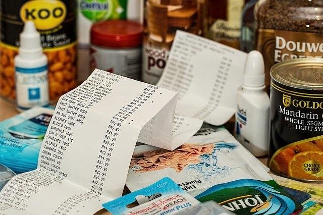 Budgetteren als basis voor je uitgaven boodschappen