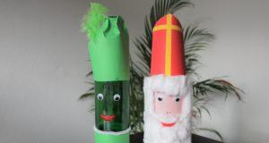 DIY Sint en Piet 1