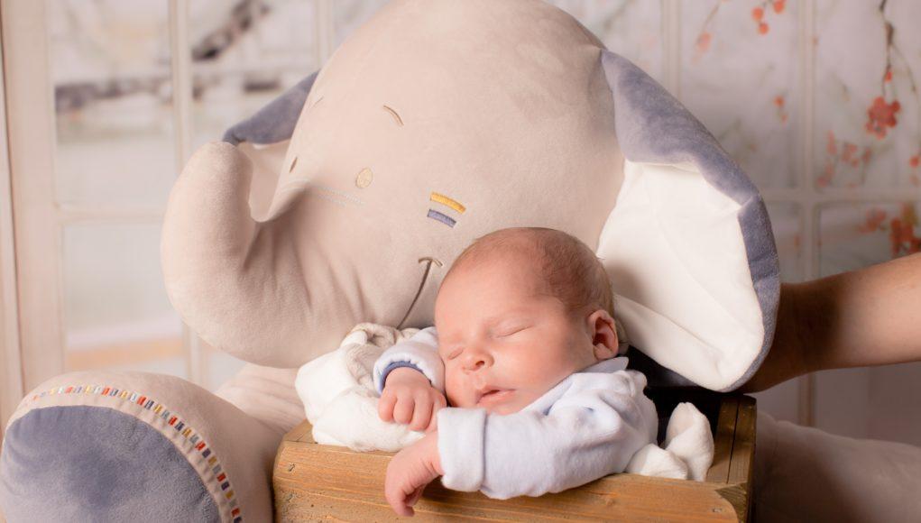 De populairste babynamen 2021