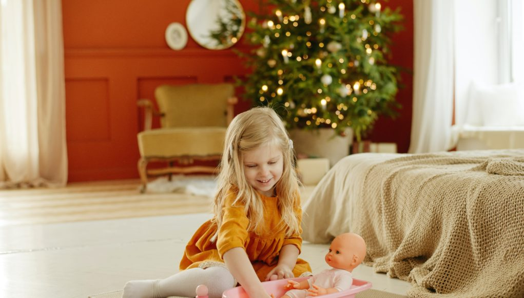 Dit zijn de leukste poppen voor jongens en meisjes vanaf 1 jaar