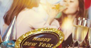 Feestelijk het nieuwe jaar in met Oud en Nieuw versiering + winactie