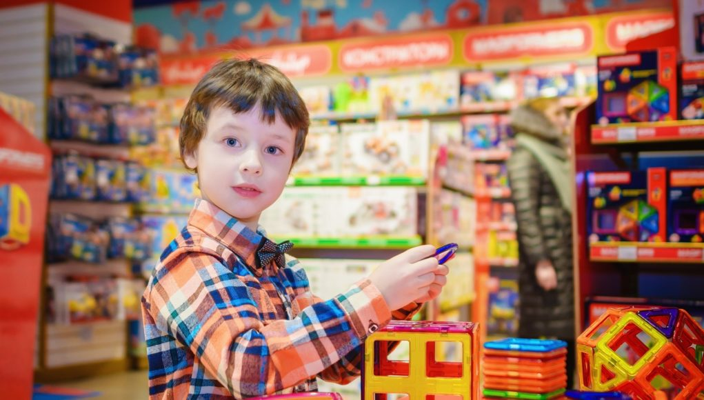 Populair speelgoed 2020 rages, trends en hypes